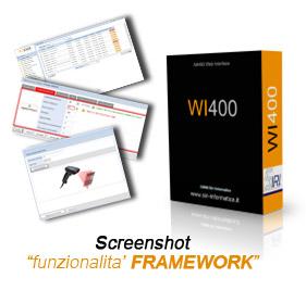 Screenshot Framework